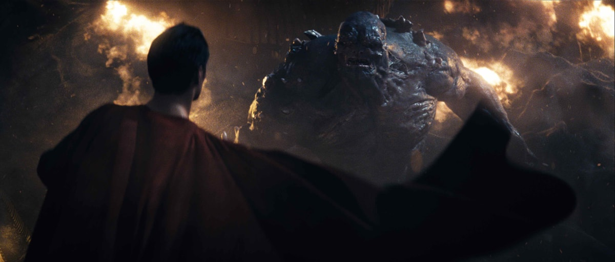 Image result for doomsday batman v superman