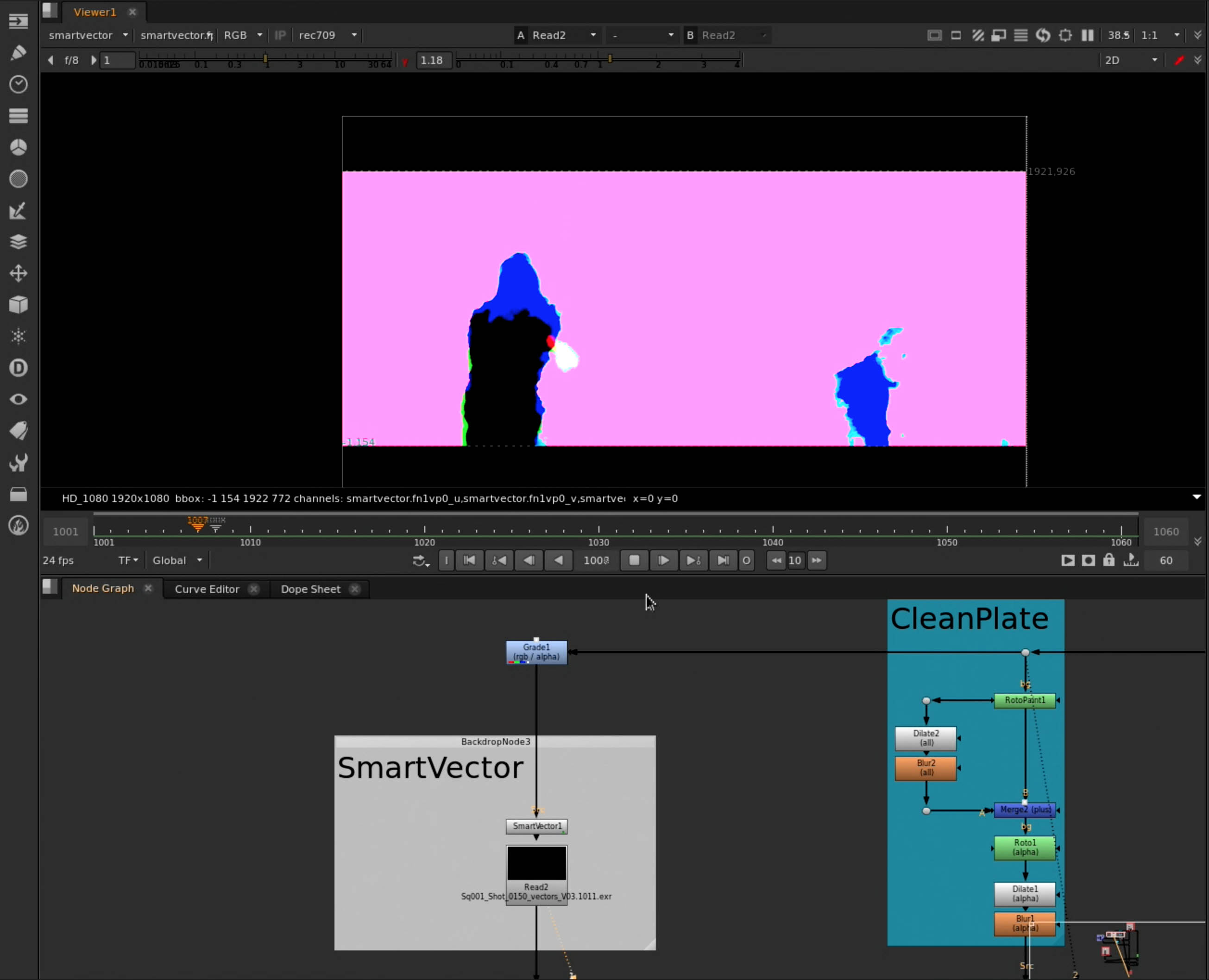 The Foundry launches NUKE 10 – fxguide