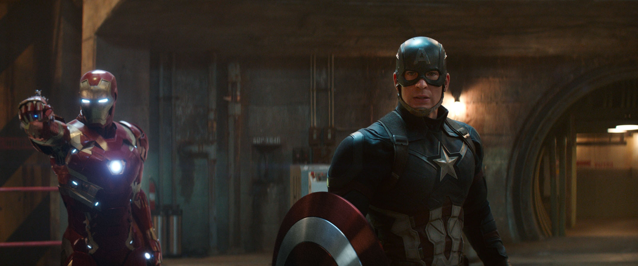Captain America: a very civil war – fxguide