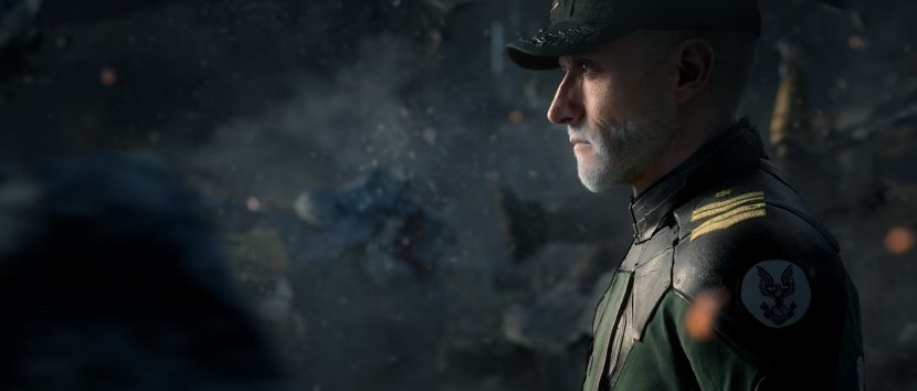 343 Industries & Blur Studio Halo Wars 2 trailer: awesome