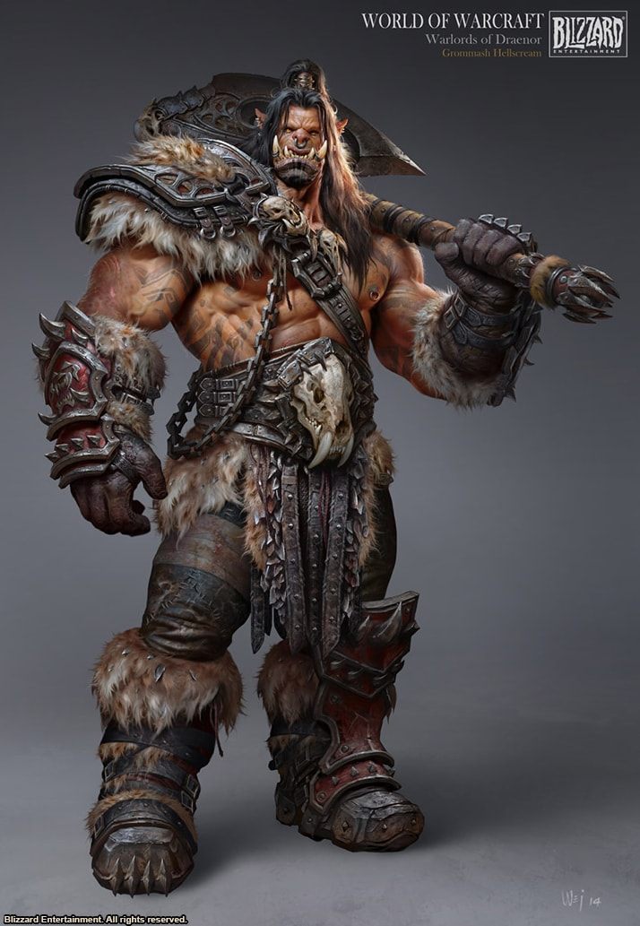 ilm orcestrating warcraft fxguide