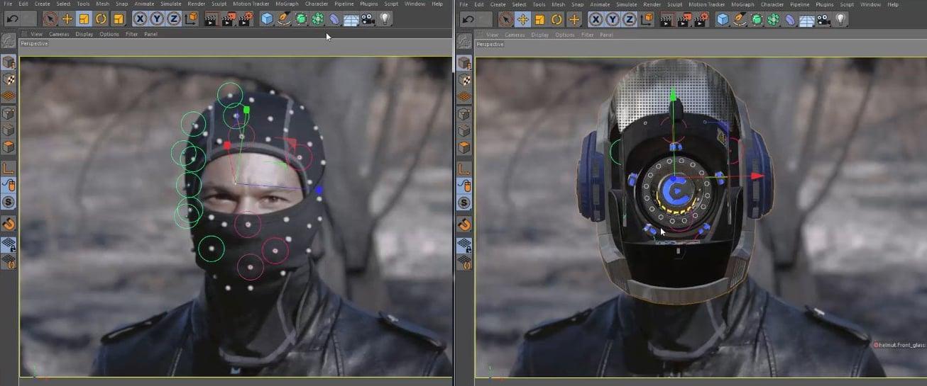 MAXON debuts Cinema 4D R18 – fxguide