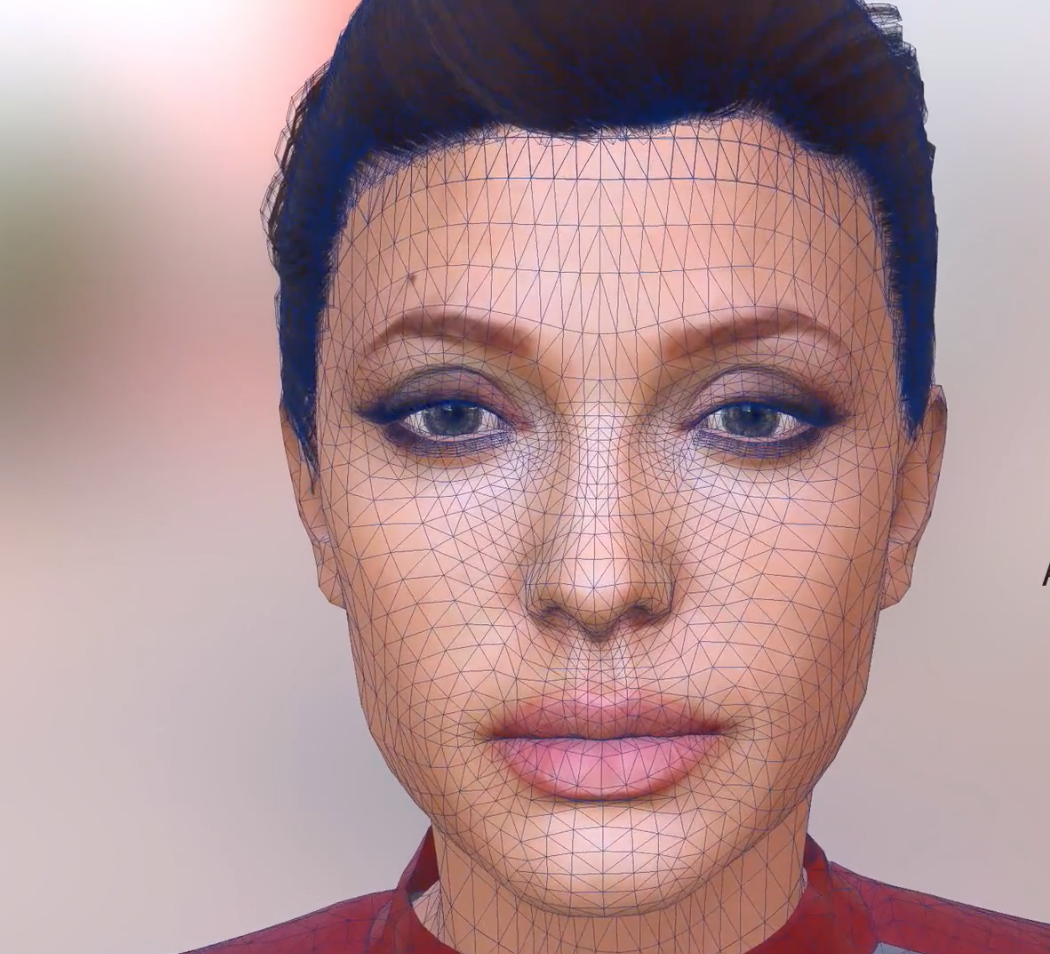 Face me part 2: make me an avatar from a selfie – fxguide