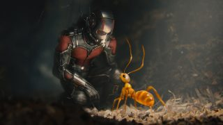 Method Studios: Ant Man