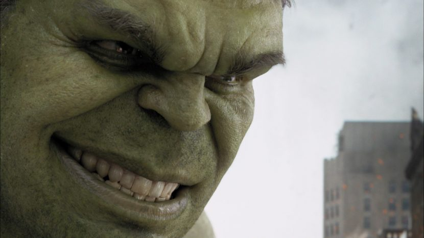FEZ is used on all FACS rigs such as HULK from Avengers.