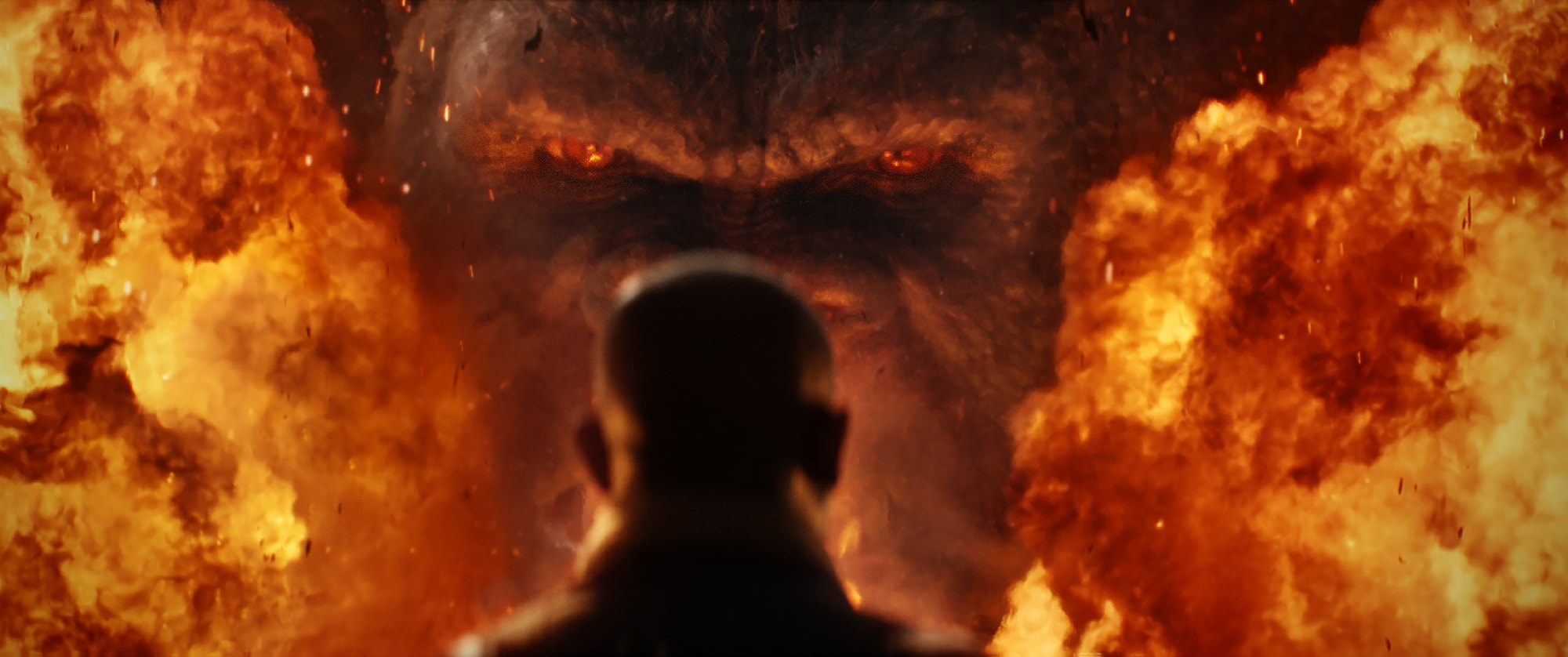 ILM creatures on Kong's Skull Island | fxguide