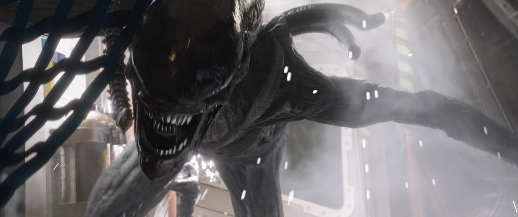 alien covenant by land and air fxguide