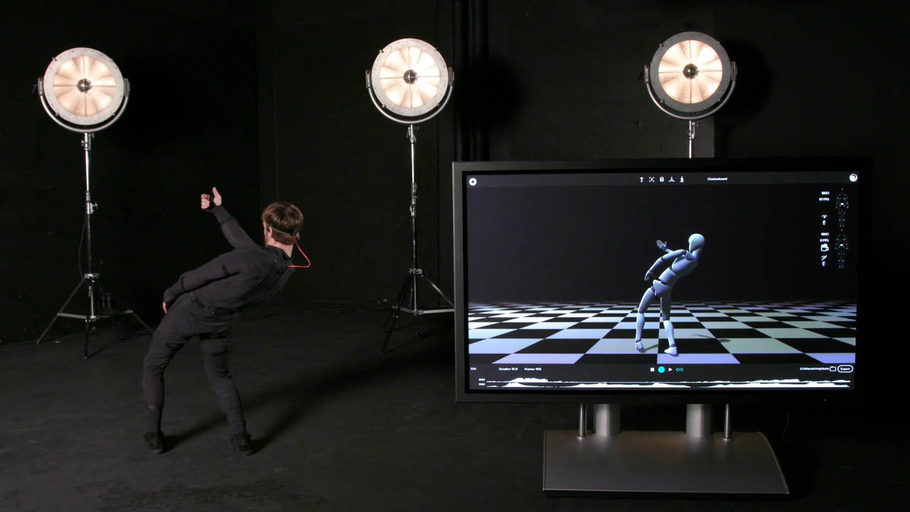Rokoko starts shipping cool new affordable MoCap Suit – fxguide