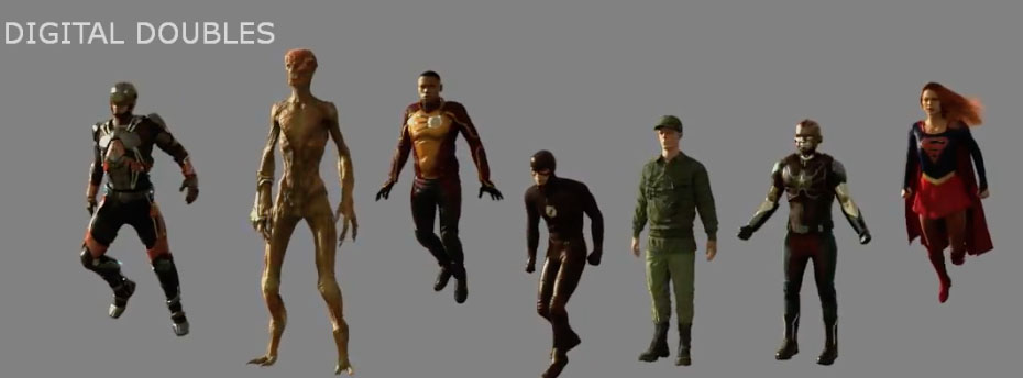 Encore's VFX for Legends of Tomorrow – fxguide