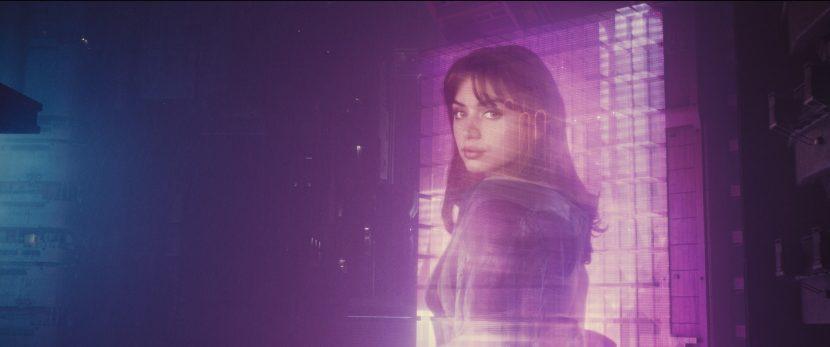 Ana de Armas Daily — Ana de Armas as Joi in Blade Runner
