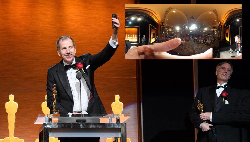 Houdini Sci-Tech Oscar Glory – fxguide