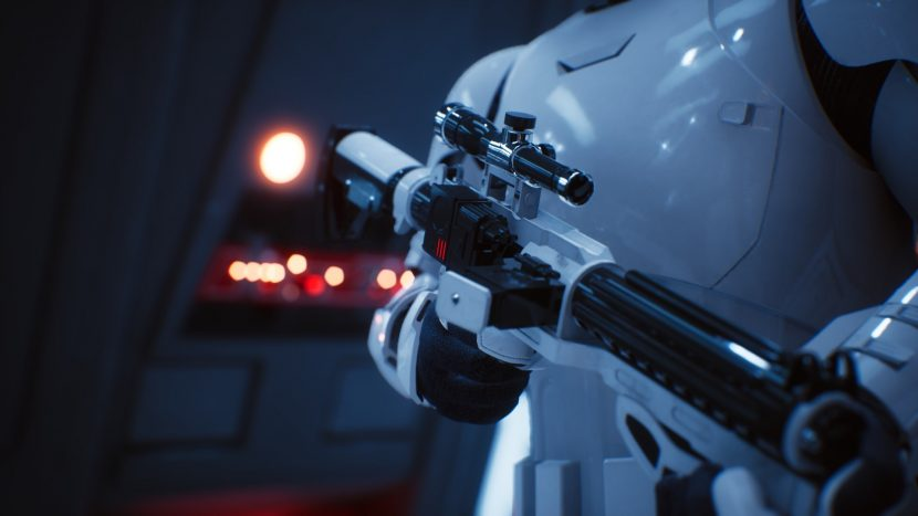 Epic's Unreal Real Time Ray Tracing: GDC Day2 Part 2 – fxguide