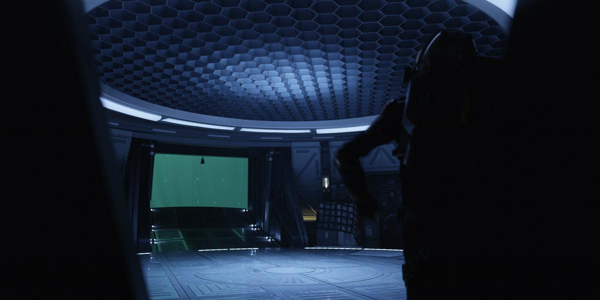 Потерянный в космосе(Lost in Space): Danger Will Robinson