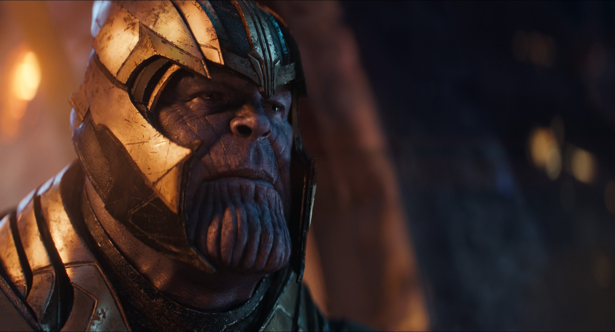 Making Thanos Face the Avengers | fxguide