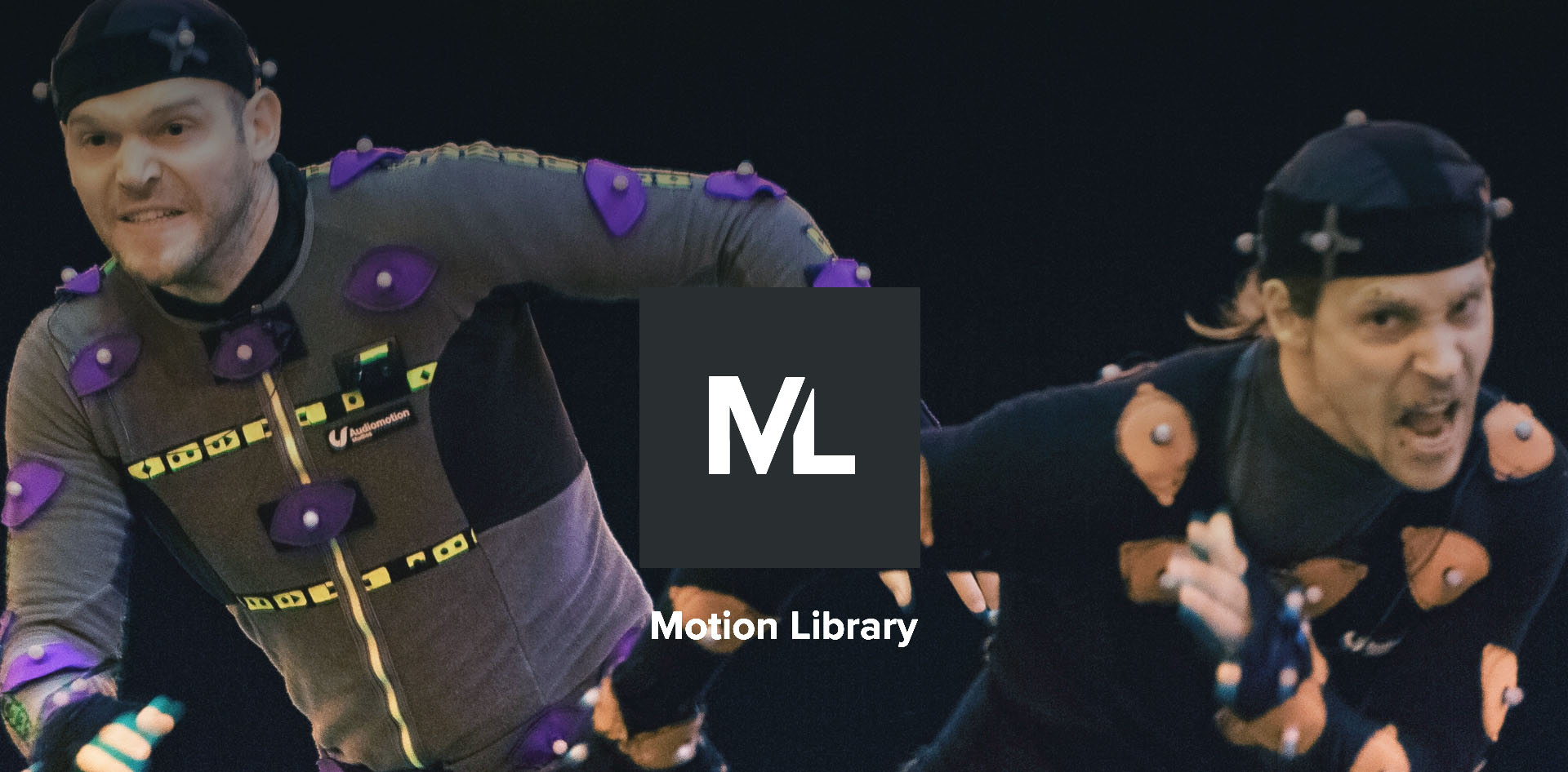 New Motion Capture Library – fxguide
