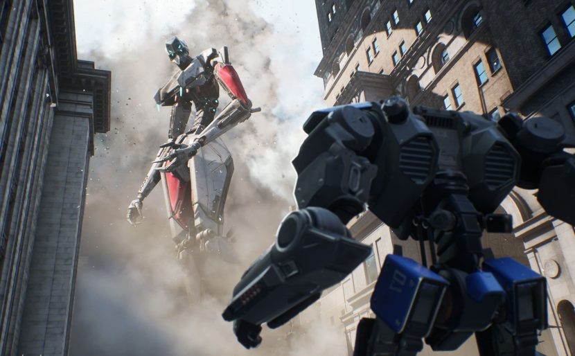 $100,000,000 (Seriously): EPIC at GDC – fxguide
