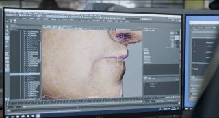 Cubic Motion's complete Persona facial solution | fxguide