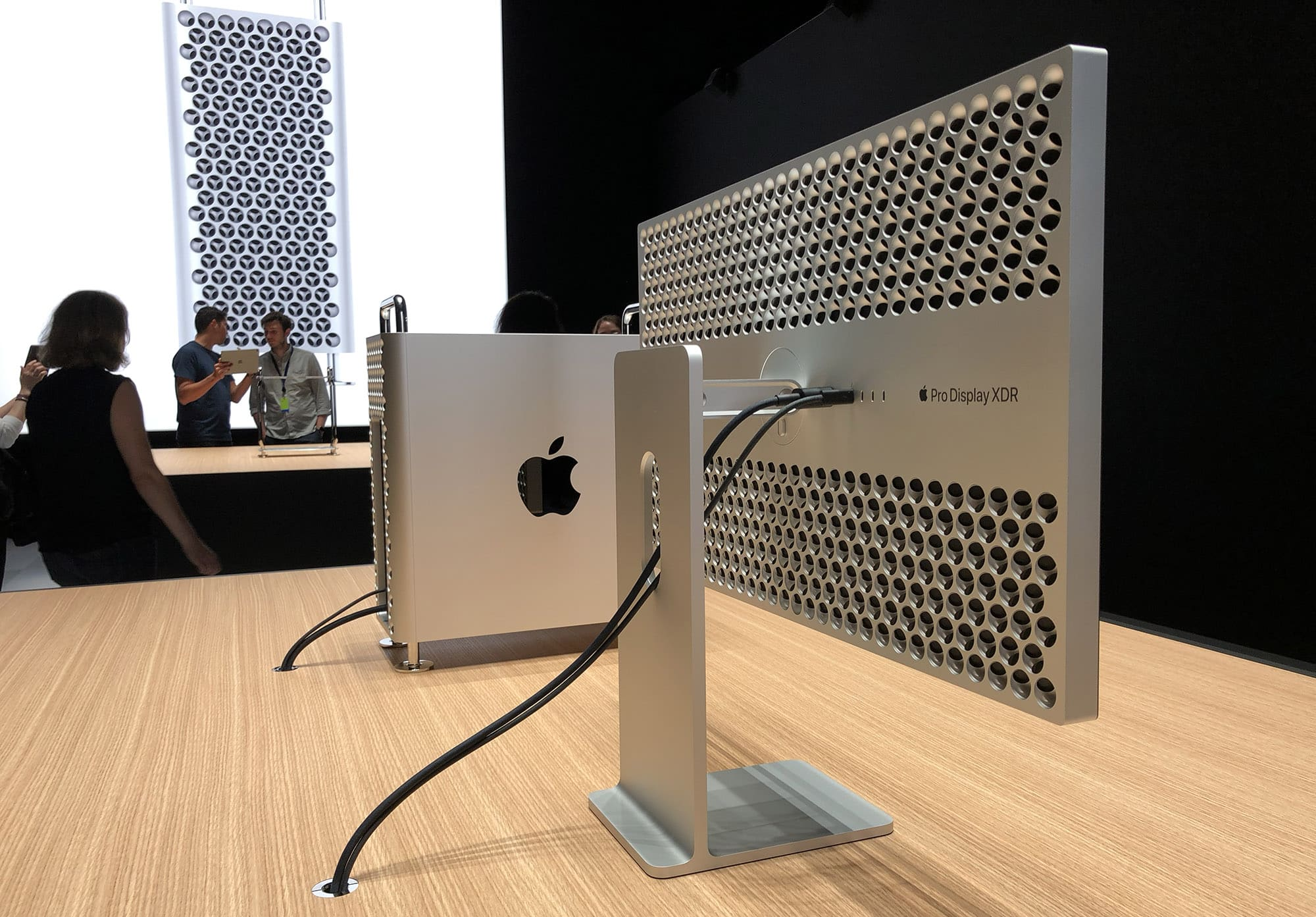 Behind Apple's Mac Pro: Editing, Grading and HDR – fxguide