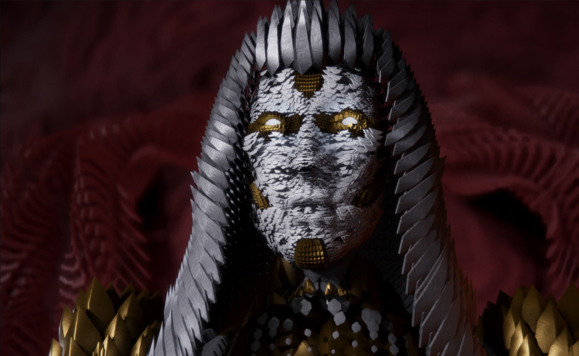 The Heretic + Siggraph Exclusive – fxguide